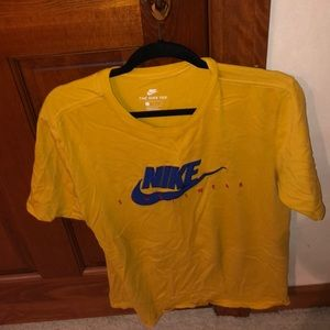 Nike Men's Tee Thick Material